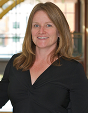 UConn Excellence in Teaching and Learning, Eileen Stuyniski
