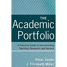 Academic portfolio image