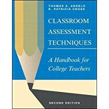 Classroom assessment techniques image