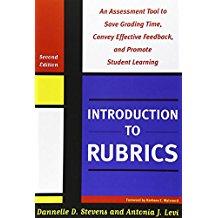 Introduction to rubrics image