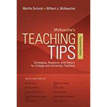 McKeachie teaching tips image