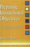 Preparing instructional objectives image