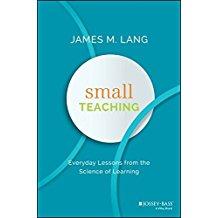 Small teaching image