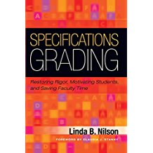 Specification grading image