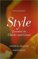 Styles Lessons in clarity image