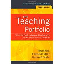 Teaching portfolio image