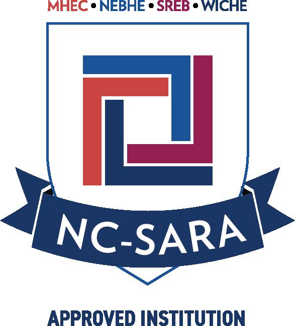 UConn State Authorization, NC_SARA_Seal