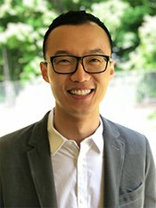 UConn Excellence in Teaching and Learning, Simon Wang