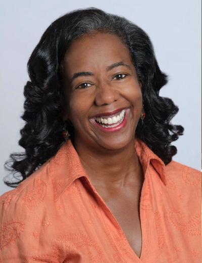 Dr. Bridget Turner Kelly (UMD)